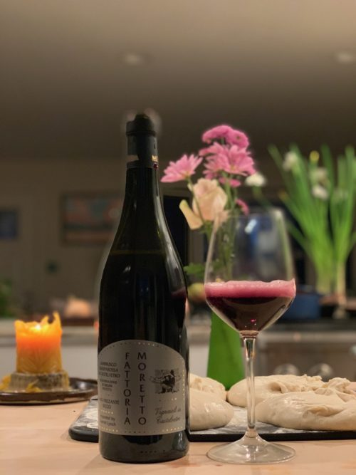 Wine business soured by government shutdown - Drinking With Doug
