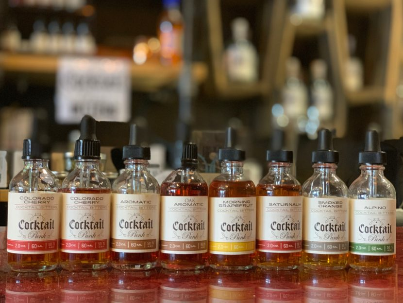 Cocktail bitters are experiencing a renaissance, and Cocktail Punk in Boulder, Colorado is leading the charge with a range of artisanal bitters for drinks enthusiasts and professionals