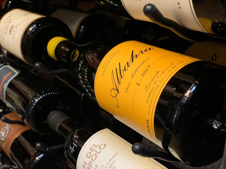 Tariffs on European Union wine threatens vibrant industry